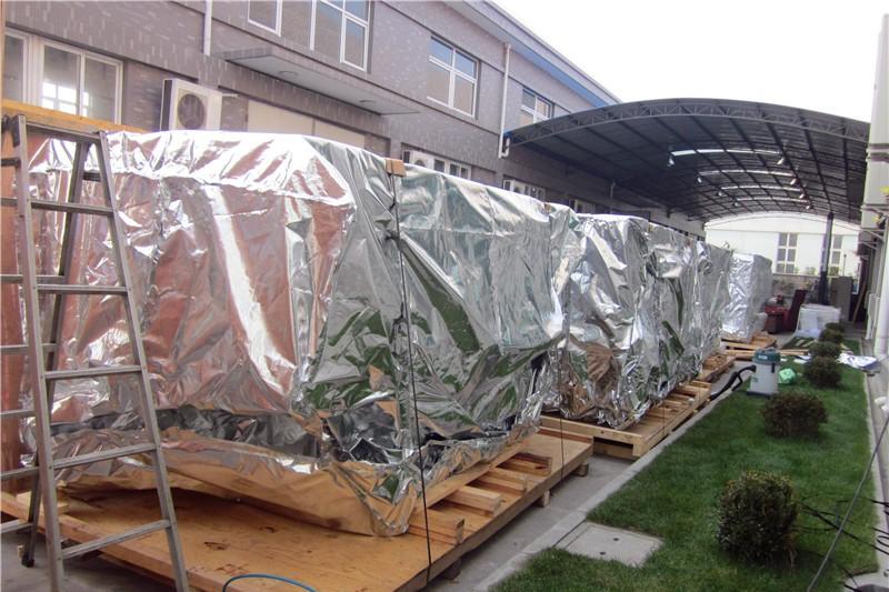 设备真空包装工程-苏州力安吊装搬运有限公司、设备吊装、搬运、装卸、工厂搬迁