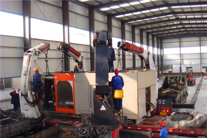 工厂设备整厂搬迁工程-苏州力安吊装搬运有限公司、设备吊装、搬运、装卸、工厂搬迁