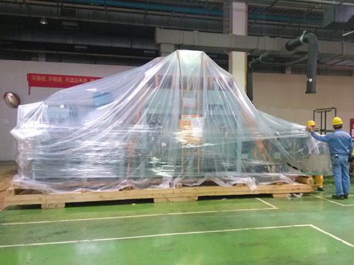 苏州力安 无尘搬运-苏州力安吊装搬运有限公司、设备吊装、搬运、装卸、工厂搬迁