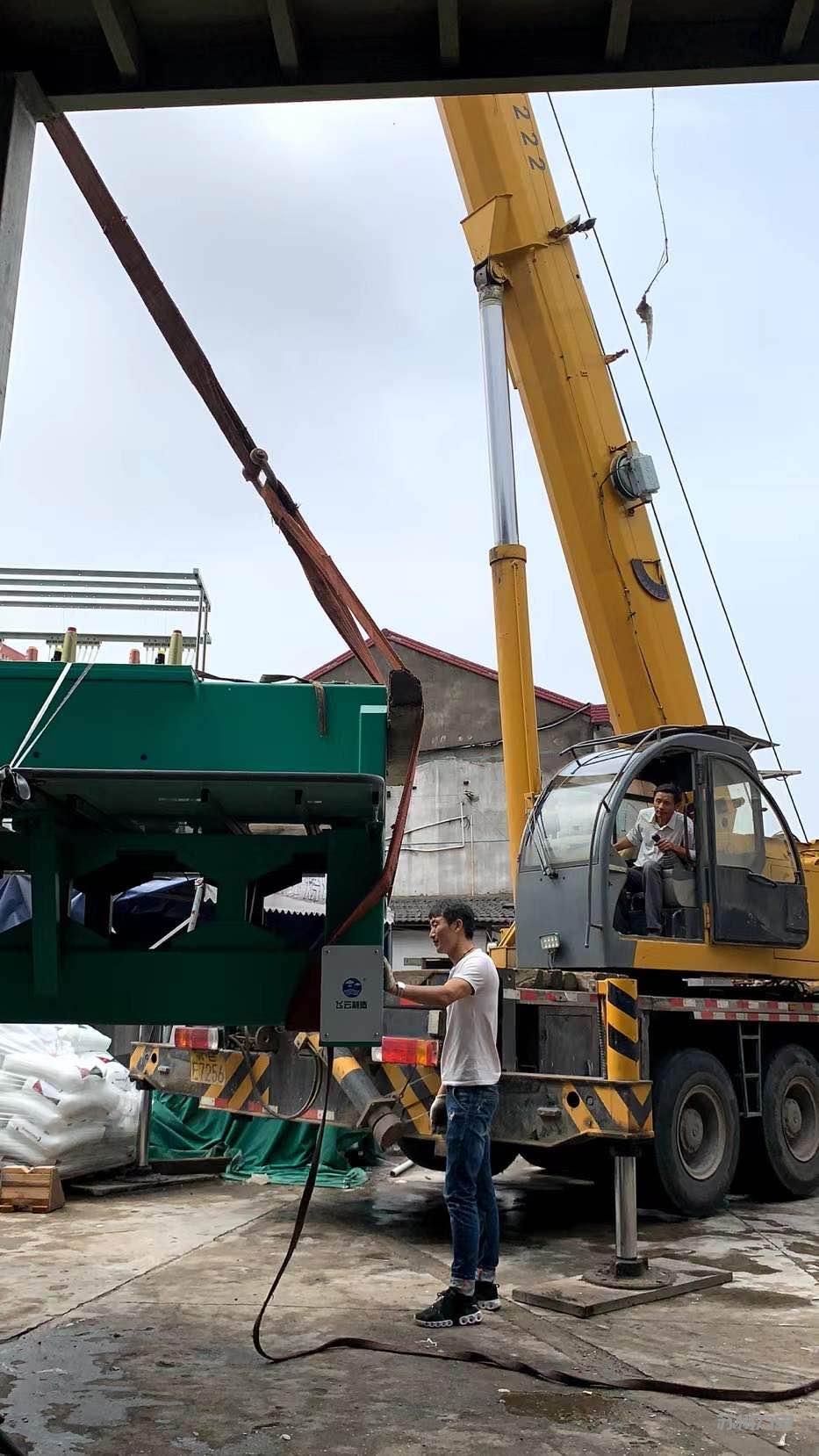 苏州设备搬运|苏州力安给您普及一下起重吊装知识-苏州力安吊装搬运有限公司、设备吊装、搬运、装卸、工厂搬迁